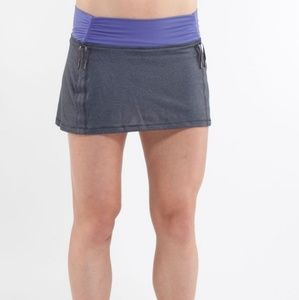 Lululemon Hot 'N Sweaty Skirt/Skort